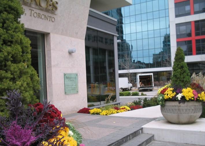 Four Seasons Residences - Presentation Centre